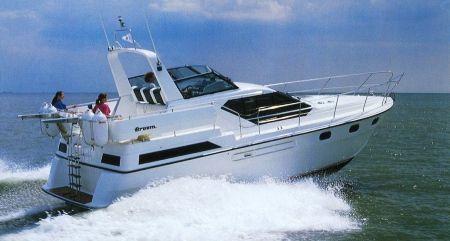 Broom 39 1996 All Boats