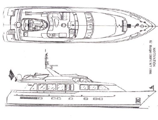 Boats for Sale & Yachts Burger Semi 1996 All Boats