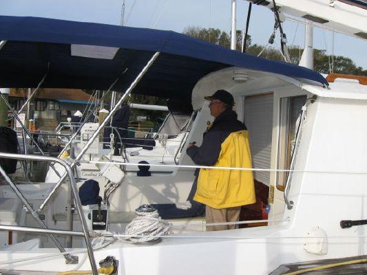Cabo Rico 'NE 400 1996 All Boats