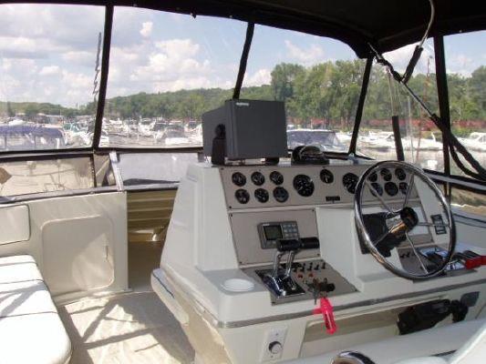Carver 380 Santego SE 1996 Carver Boats for Sale