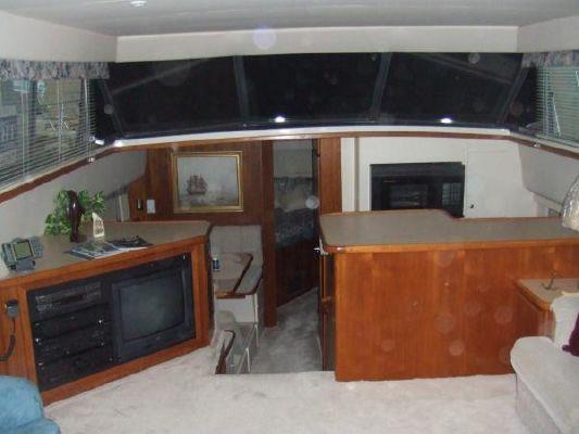 Boats for Sale & Yachts Carver 440 Aft Cabin 1996 Aft Cabin Carver Boats for Sale