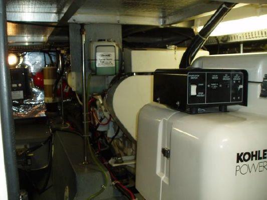 Carver 440 Aft Cabin Motor Yacht 1996 Aft Cabin Carver Boats for Sale