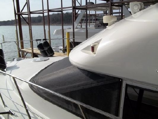 Boats for Sale & Yachts Carver 500 Cockpit Motor Yacht 1996 Carver Boats for Sale
