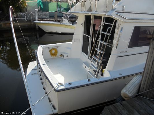 Catalina 34 ISLANDER SPORT FISHERMAN 1996 Catalina Yachts for Sale