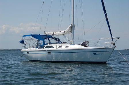 Catalina MK II 1996 Catalina Yachts for Sale