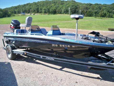 Charger 195TF 1996 All Boats