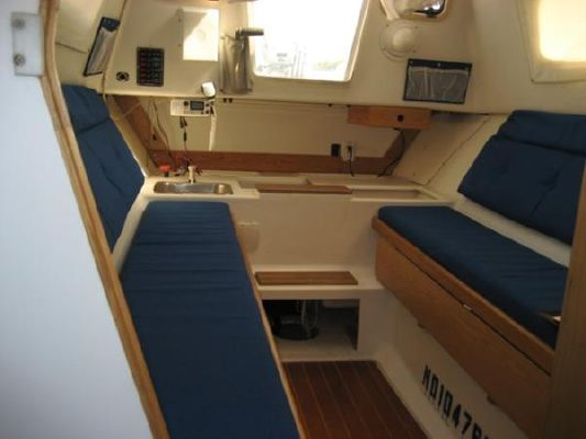 Boats for Sale & Yachts Contour MKII #230 1996 All Boats