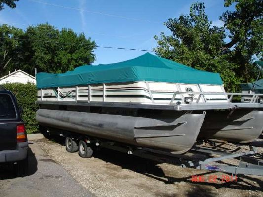 Boats for Sale & Yachts Crest 22' 1996 All Boats