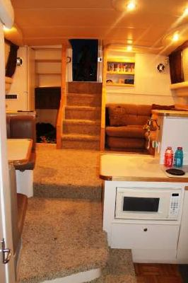 Cruisers Yachts 3650 Aft Cabin 1996 Aft Cabin Cruisers yachts for Sale