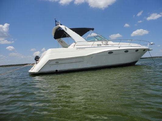 Cruisers Yachts 3775 Esprit 1996 Cruisers yachts for Sale
