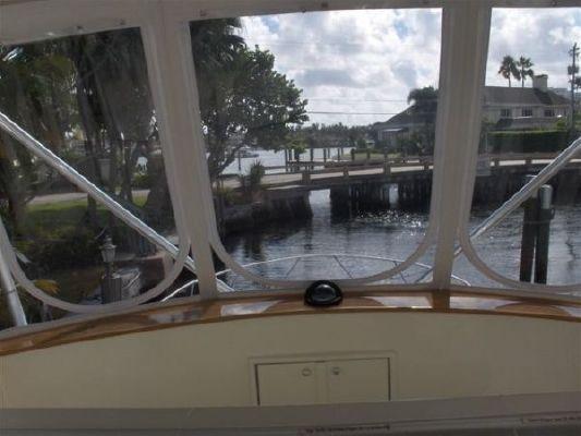Custom Carolina/Buddy Davis Convertible (deck & house just painted) 1996 All Boats Convertible Boats