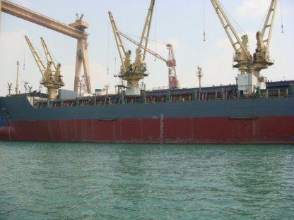Custom Geared tweendecker/ general cargo vessel 1996 Trawler Boats for Sale
