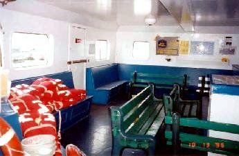 Custom Passenger/Vehicle Ferry 1996 All Boats