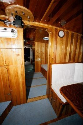 Boats for Sale & Yachts Custom Sloop 1996 Sloop Boats For Sale