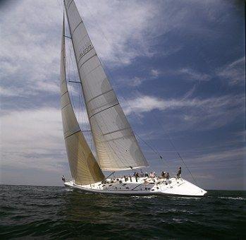 Custom sloop Cruiser/Racer under the tutelage of Peter Ebbutt Fractional rigged Sloop 1996 Sloop Boats For Sale SpeedBoats