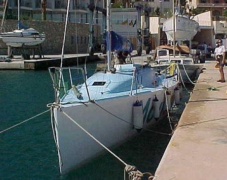 Boats for Sale & Yachts Cyrano Prototipe 32 1996 All Boats