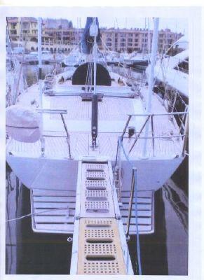 DE CESARI Starkel 64 1996 All Boats
