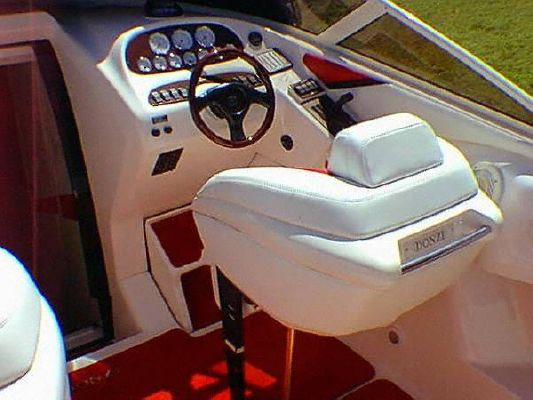 Donzi ZX w/Trailer Price Reduction 1996 Donzi Boats for Sale