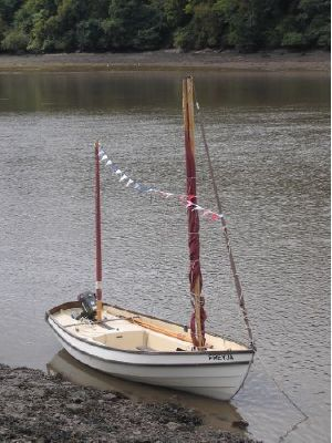 Drascombe Lugger 1996 All Boats