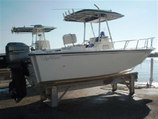 Boats for Sale & Yachts Edgewater 210 Marlin CC 1996 All Boats