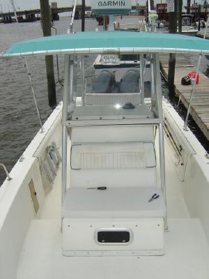 Edgewater 260 Center Console 1996 All Boats