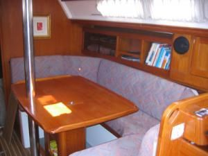 Elan 36 1996 All Boats
