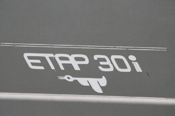 1996 etap 30i  8 1996 Etap 30I