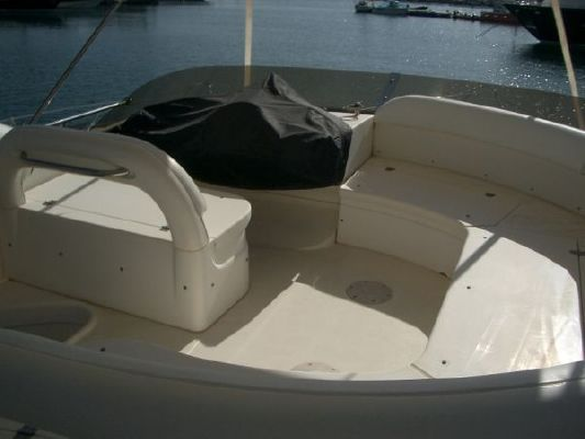 Fairline 40 Phantom 1996 Motor Boats
