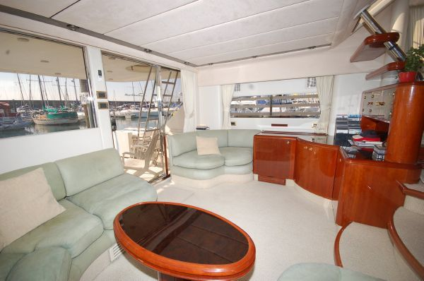 Boats for Sale & Yachts Fairline 65 1996 Motor Boats