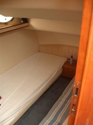 Fairline Phantom 40 1996 Motor Boats