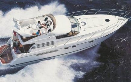 Fairline Squadron 1996 Motor Boats