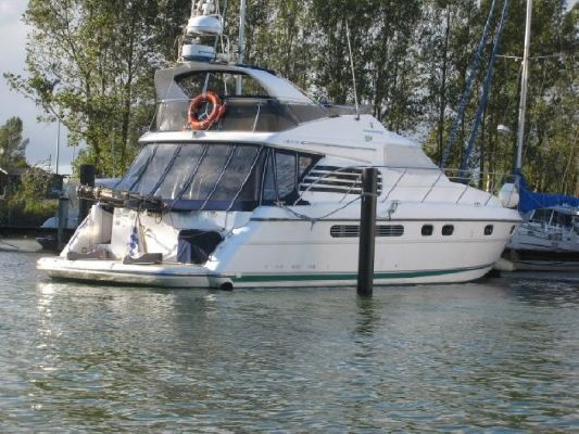Boats for Sale & Yachts Fairline Squadron 50 fly 1996 Motor Boats