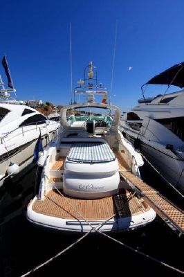 Boats for Sale & Yachts Fairline Targa 48 1996 Motor Boats