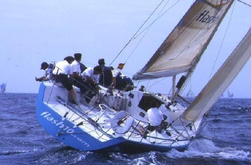 Boats for Sale & Yachts Farr Yacht Design IMS38 Proto 1996