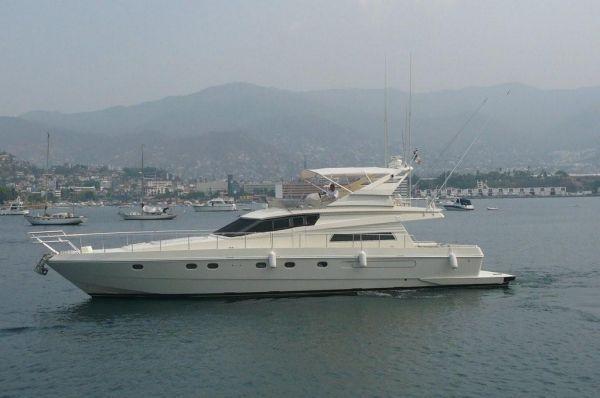 Ferretti 185 S 1996 All Boats