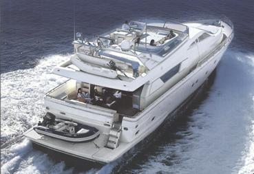 Ferretti 225 1996 All Boats