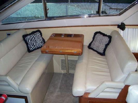 Ferretti 50' MY 1996 All Boats