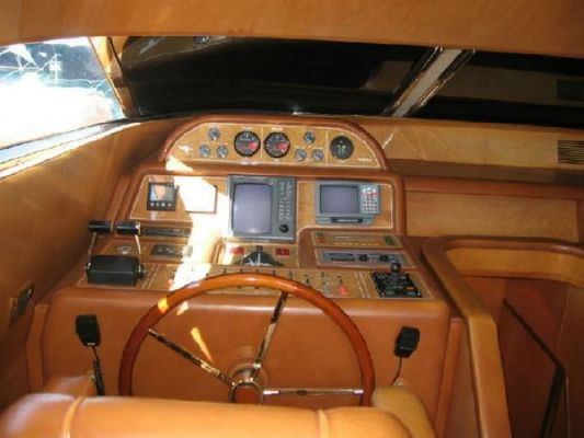 Fipa Yachts Maiora 25 1996 All Boats