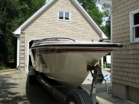 Fountain Fever 1996 Fountain Boats for Sale