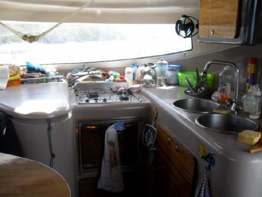 Boats for Sale & Yachts Fountaine Pajot Athena 38 1996 Fountain Boats for Sale