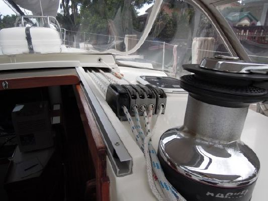 Boats for Sale & Yachts Freedom Yachts Freedom 40/40 1996