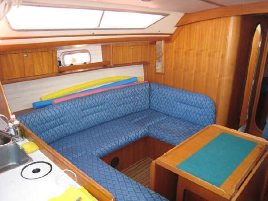 Boats for Sale & Yachts Gibsea GIBSEA 444 1996 All Boats
