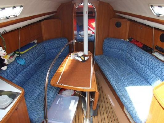 Gilbert Marine Gib Sea 302 Sloop 1996 Sloop Boats For Sale