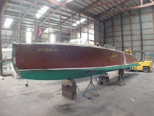 Boats for Sale & Yachts Hackercraft Triple Cockpit (Hacker) 1996 All Boats