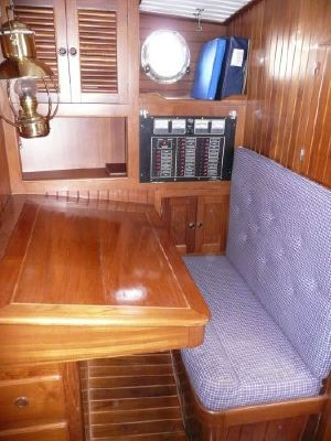 Hampton Pilothouse Cutter 1996 Pilothouse Boats for Sale