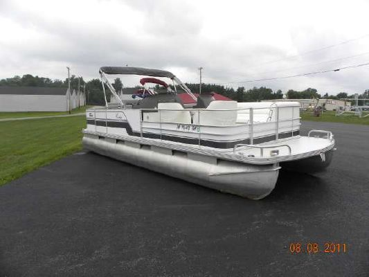 Harris FloteBote 240 Heritage 1996 All Boats
