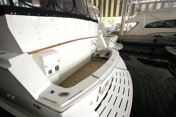 Boats for Sale & Yachts Hatteras 1996