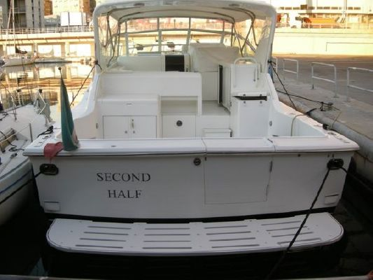Boats for Sale & Yachts Hatteras 39 Sport Express 1996 Hatteras Boats for Sale