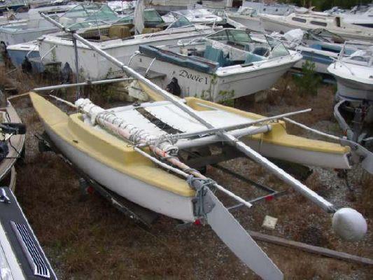 Boats for Sale & Yachts Hobie Cat 14 Taft Catamaran 1996 Catamaran Boats for Sale