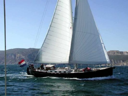 HOEK STYLED COLIN ARCHER 60 1996 All Boats